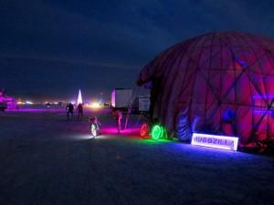 Hugg Dome